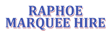 Raphoe Marquee Hire